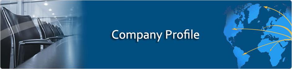 Company Profile Abdulhusain Jiwaji – Company Profile