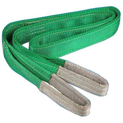 Polyester Lifting Belt Abdulhusain Jiwaji